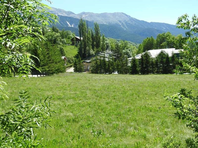 Vente terrain La salle 345 000€ - Photo 1