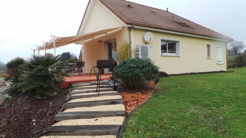 Vente maison / villa Verneuil sur vienne 365000€ - Photo 3