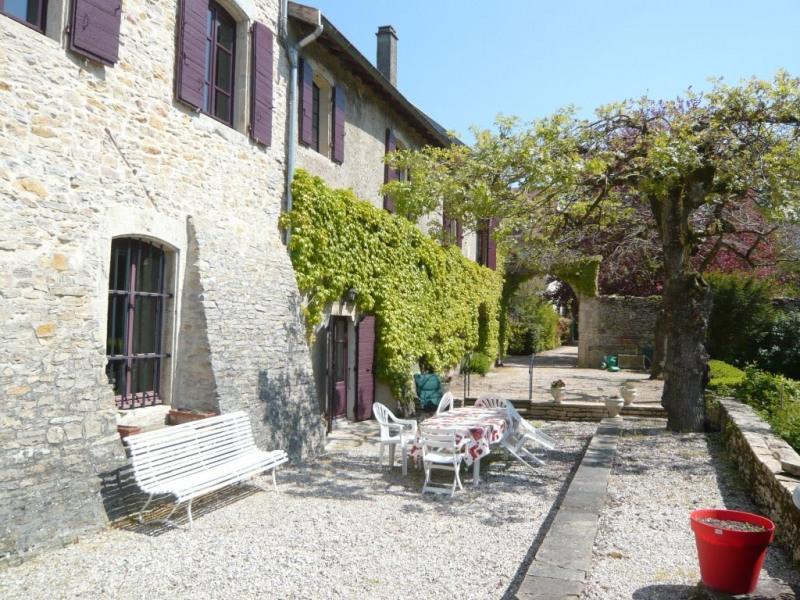 Deluxe sale house / villa Cremieu 850000€ - Picture 8