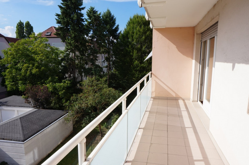 Vente appartement Colmar 175 000€ - Photo 3