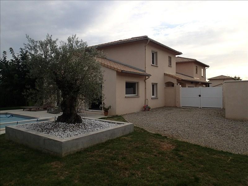 Venta  casa Romans sur isere 378000€ - Fotografía 4