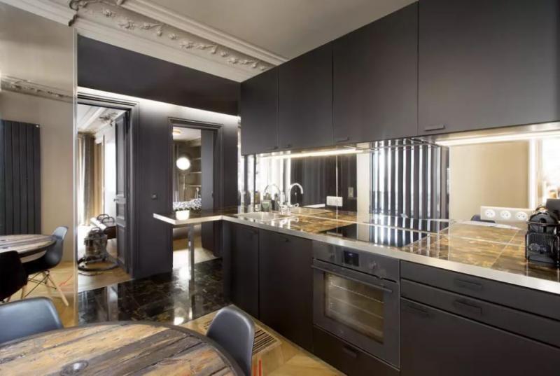 Vente appartement Paris 3ème 982000€ - Photo 5