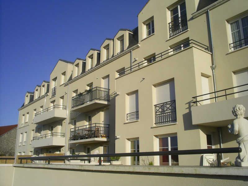 Location appartement Villers cotterets 845€ CC - Photo 1