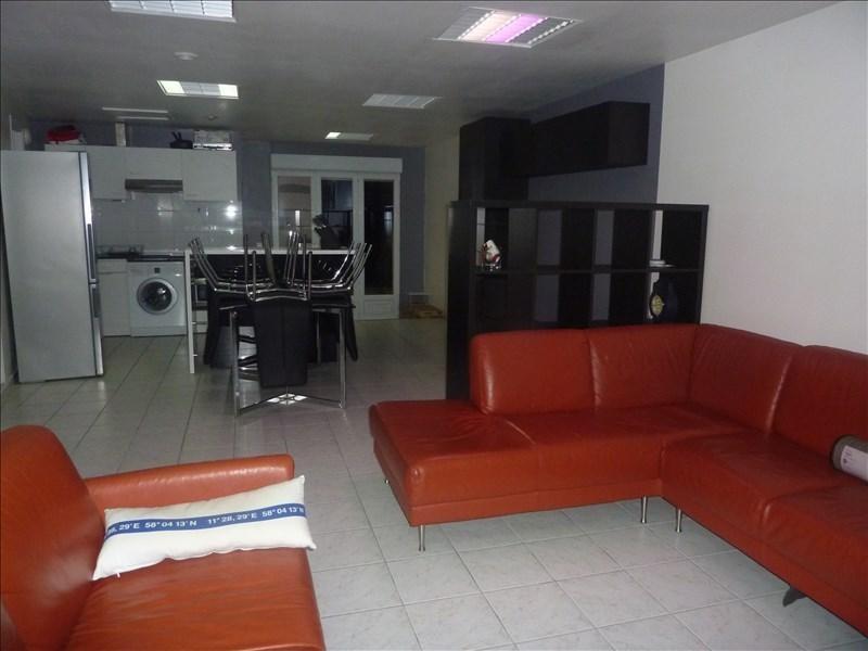Affitto appartamento Claye souilly 680€ CC - Fotografia 3