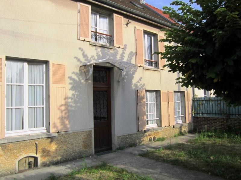 Sale house / villa La ferte sous jouarre 220 000€ - Picture 1