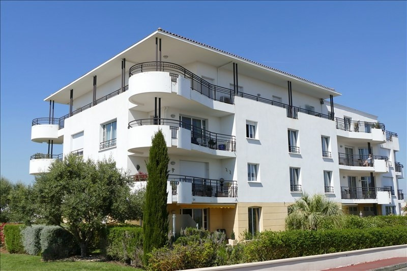 Deluxe sale apartment Royan 180 500€ - Picture 1