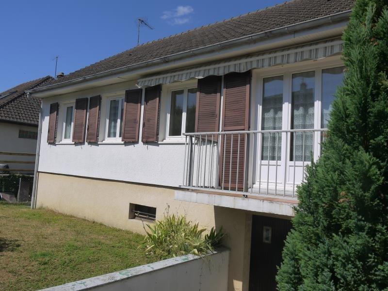 Vendita casa Mantes la ville 239000€ - Fotografia 1