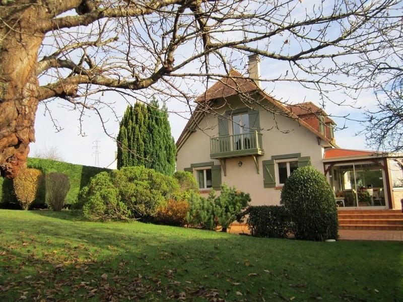 Sale house / villa Touques 477000€ - Picture 8