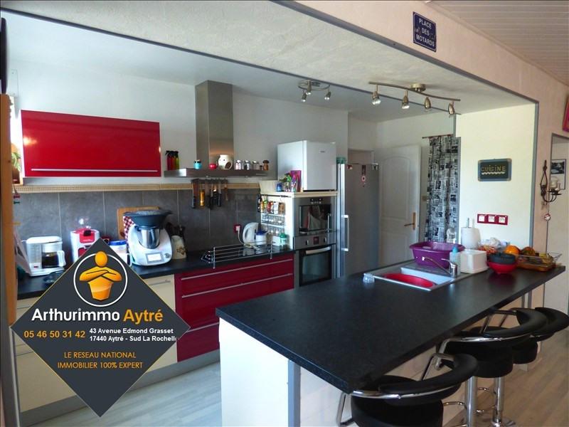 Vente maison / villa Le thou 183000€ - Photo 1