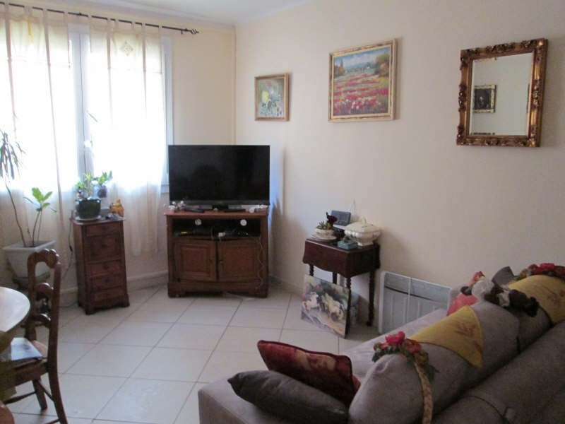 Sale apartment Sete 127 000€ - Picture 1