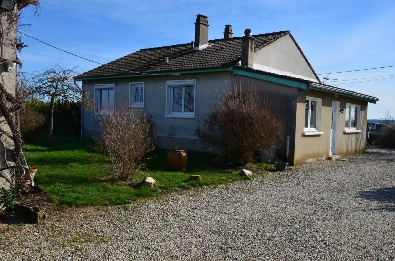 Sale house / villa Septeme 241500€ - Picture 1