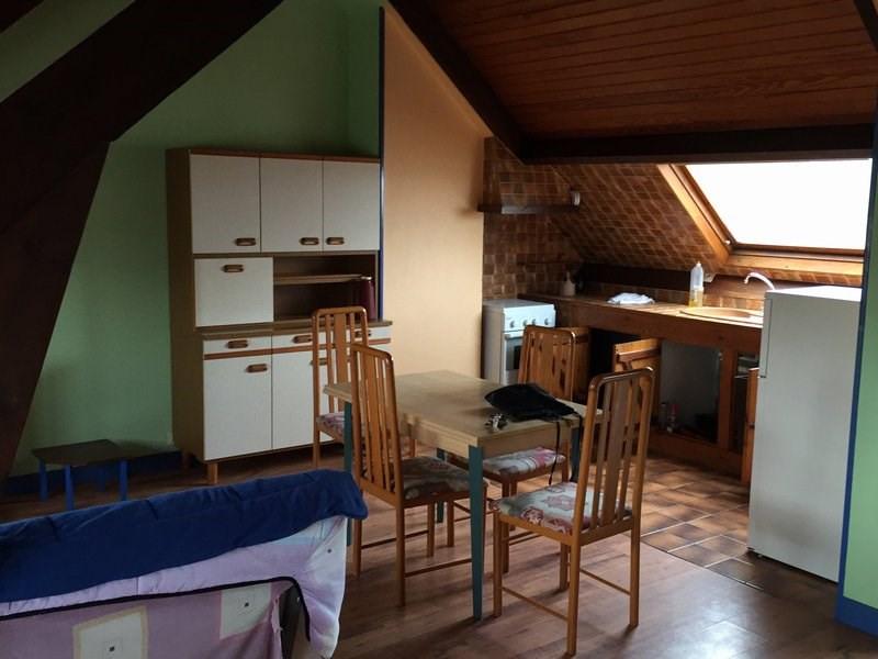 Locação apartamento Pirou 270€ CC - Fotografia 3