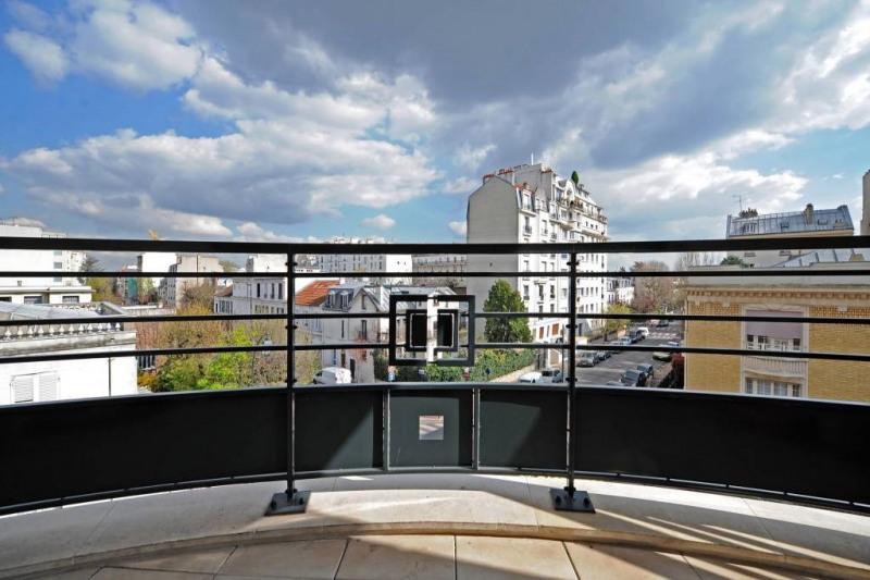 Vente de prestige appartement Saint-mandé 1750000€ - Photo 1