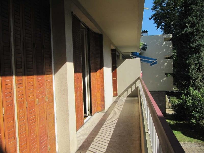 Venta  apartamento Pau 95000€ - Fotografía 4
