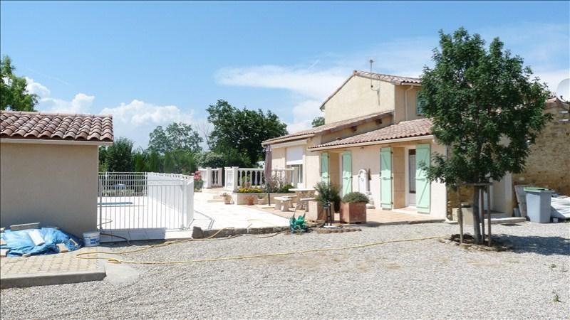 Venta  casa Valence 441000€ - Fotografía 4