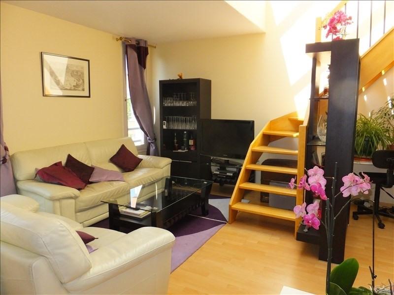 Sale apartment Montigny le bretonneux 288400€ - Picture 1