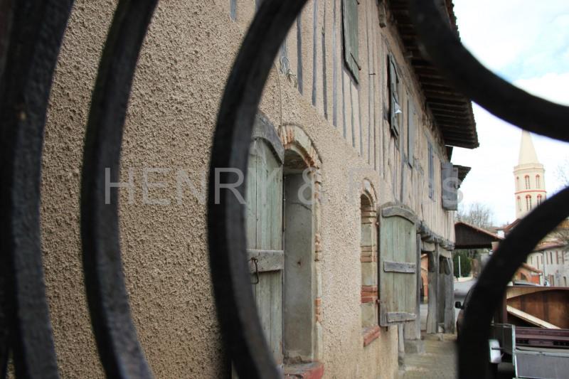 Sale house / villa Lombez 8 min 170000€ - Picture 23