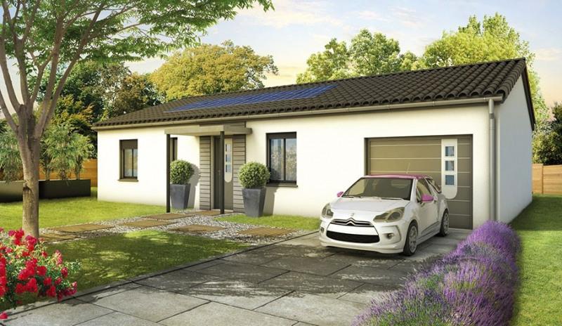 Maison  4 pièces + Terrain 500 m² Marssac-sur-Tarn par DEMEURES D'OCCITANIE