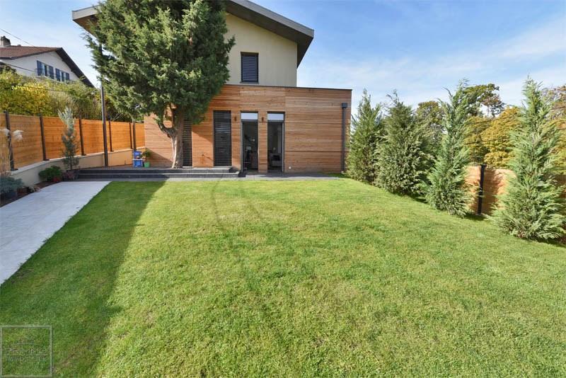 Deluxe sale house / villa Saint germain au mont d'or 705000€ - Picture 5