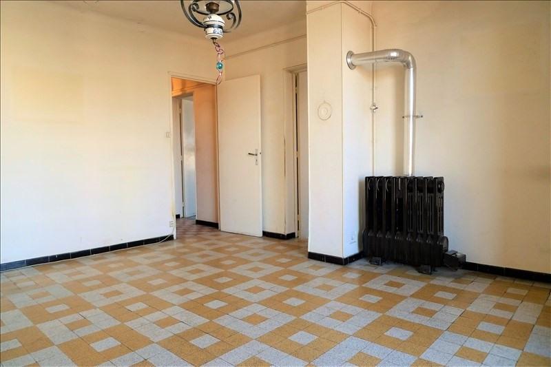 Vente appartement Marseille 13ème 85000€ - Photo 2