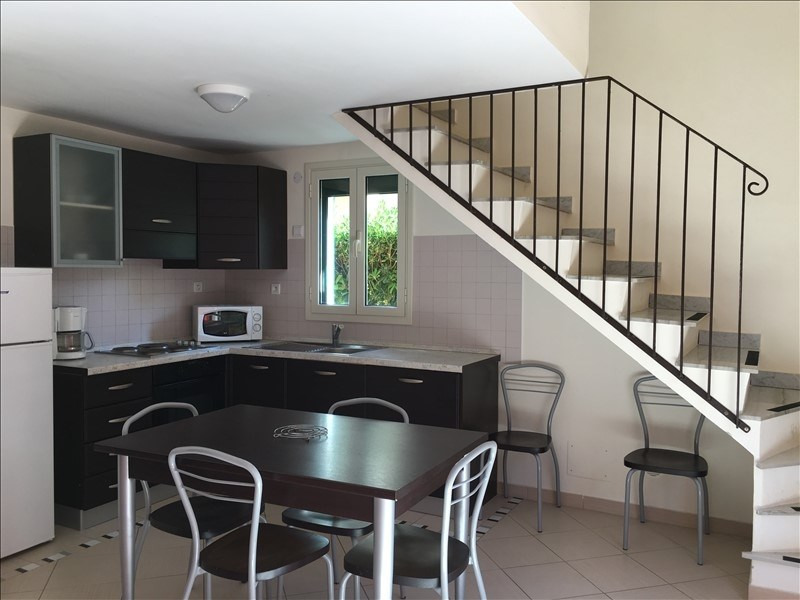 Sale apartment Belgodere 198 000€ - Picture 3