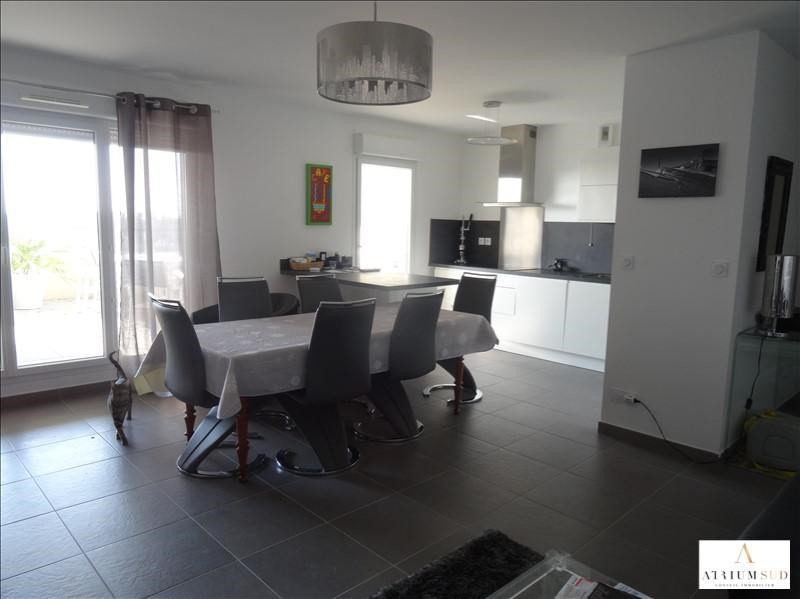 Sale apartment St raphael 399 000€ - Picture 1