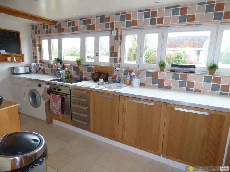 Verkoop  huis Villers sur mer 470000€ - Foto 8