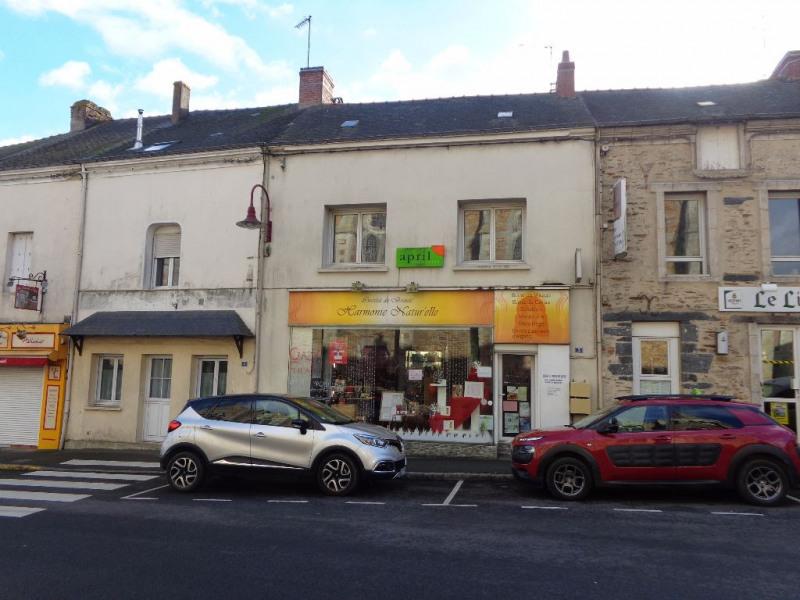 Vente maison / villa Fay de bretagne 175900€ - Photo 10
