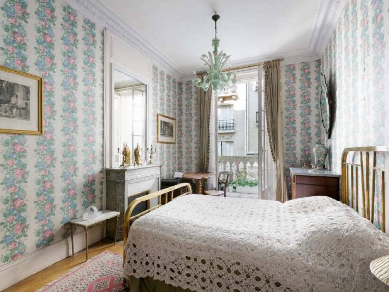 Verkoop van prestige  appartement Paris 16ème 1550000€ - Foto 6