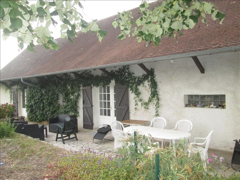 Vente maison / villa Cuisery 200 000€ - Photo 1