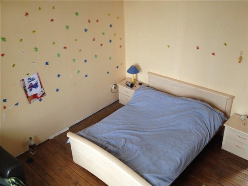 Vente maison / villa Falaise 93000€ - Photo 5