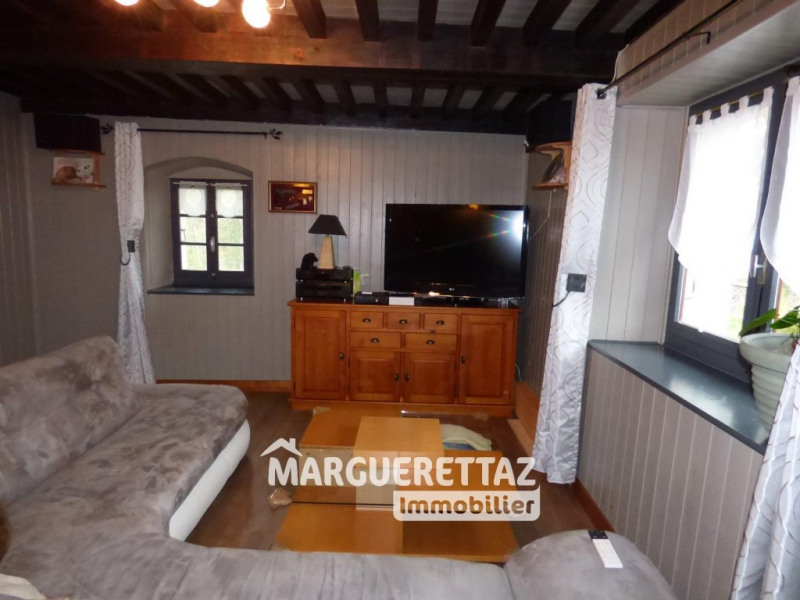 Vente maison / villa Mégevette 260 000€ - Photo 12