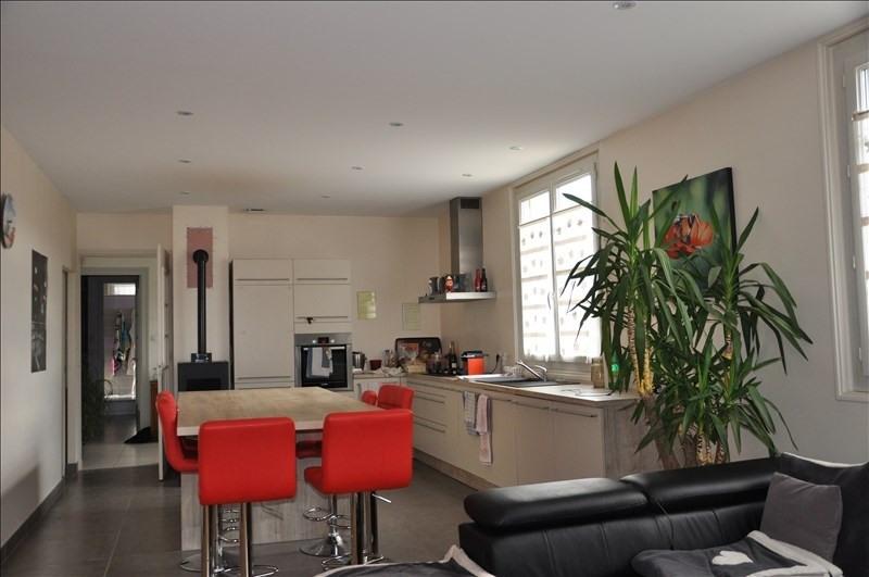 Sale house / villa Oyonnax 249000€ - Picture 10