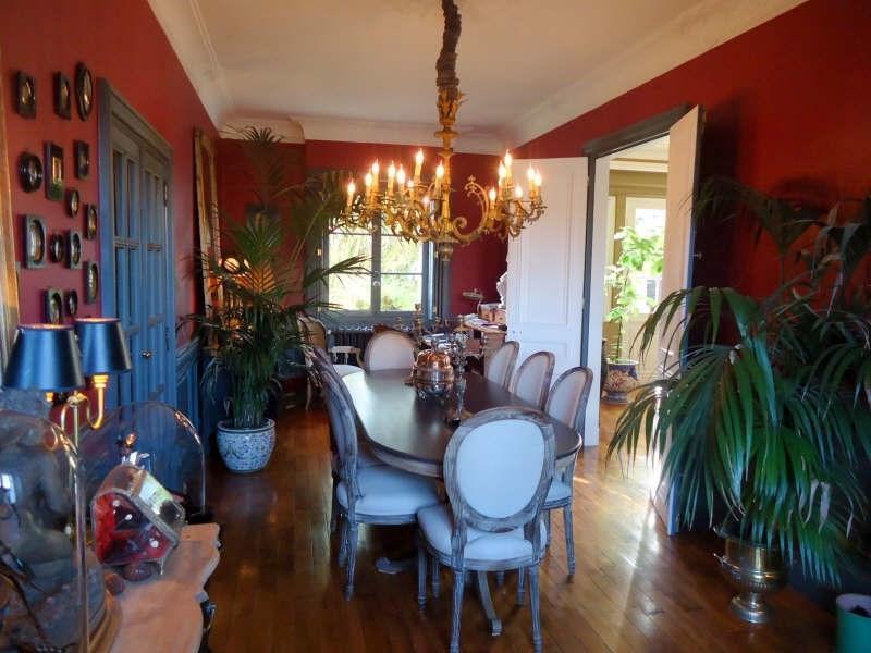 Vente maison / villa Brie comte robert 624000€ - Photo 4