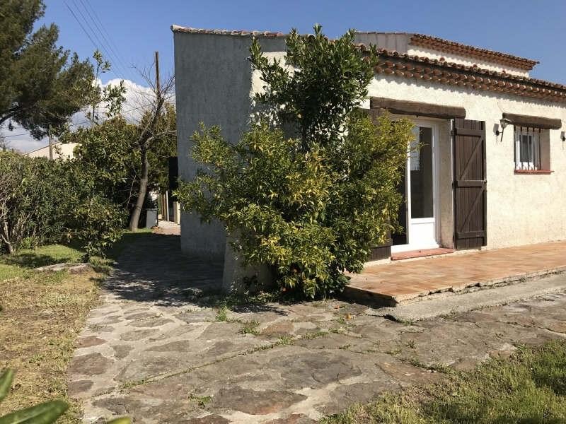 Sale house / villa La garde 419000€ - Picture 2