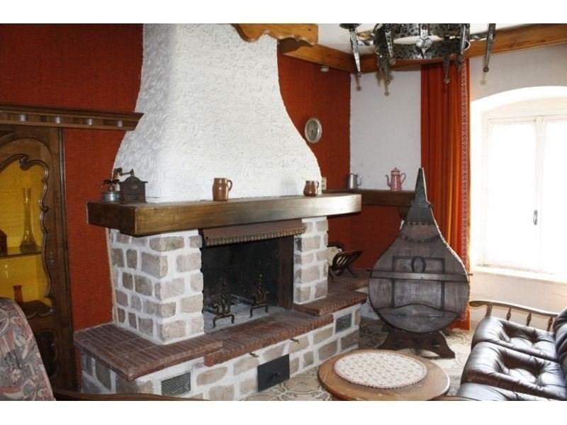 Sale house / villa St maurice de lignon 132000€ - Picture 3