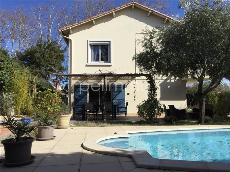 Vente maison / villa Mallemort 420000€ - Photo 4