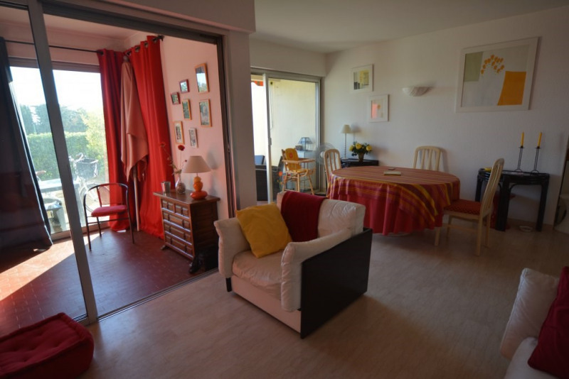 Sale apartment Antibes 318000€ - Picture 4