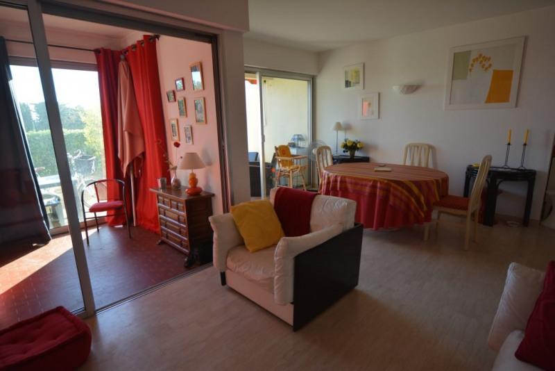 Verkoop  appartement Antibes 308000€ - Foto 4