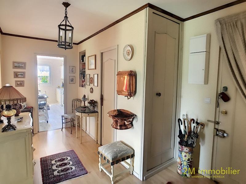 Vente appartement Vaux le penil 185000€ - Photo 3