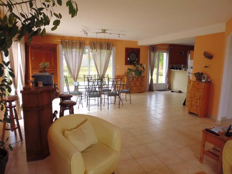 Venta  casa Nouaille maupertuis 220000€ - Fotografía 3