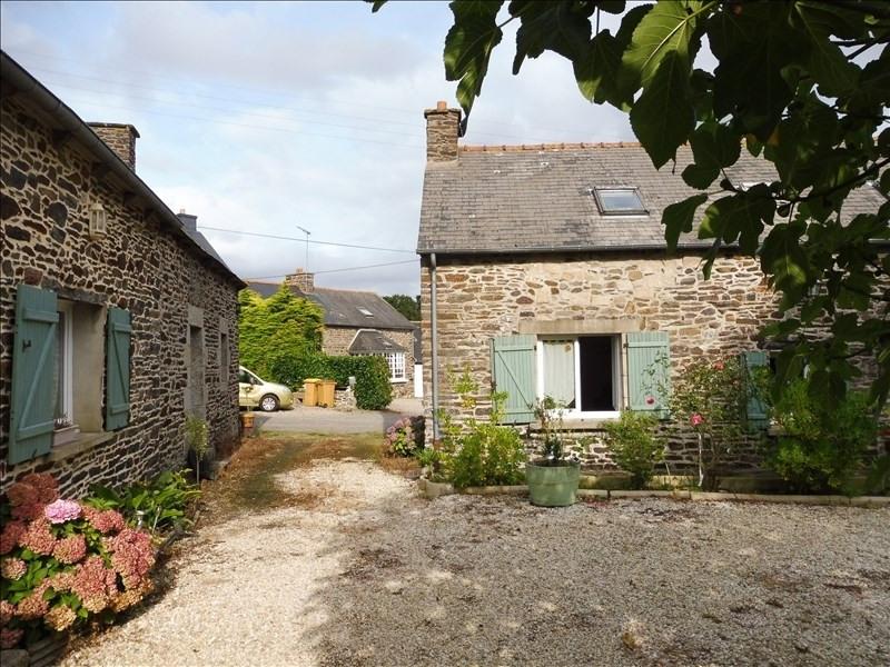 Vente maison / villa La harmoye 179000€ - Photo 2