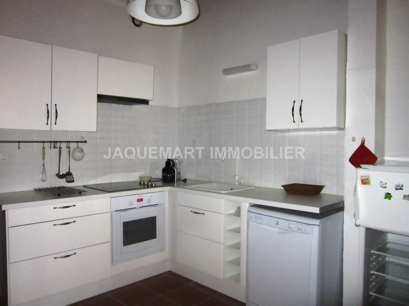 Vente appartement Lambesc 149 000€ - Photo 2