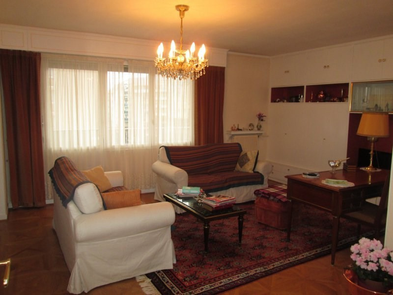 Vente appartement Choisy le roi 242000€ - Photo 3