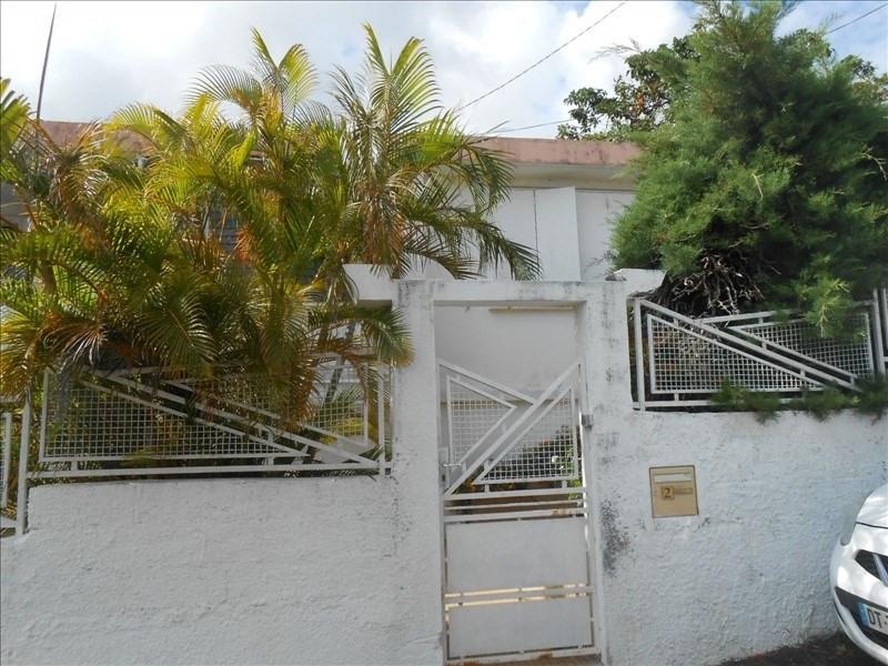 Venta  casa St claude 285000€ - Fotografía 1