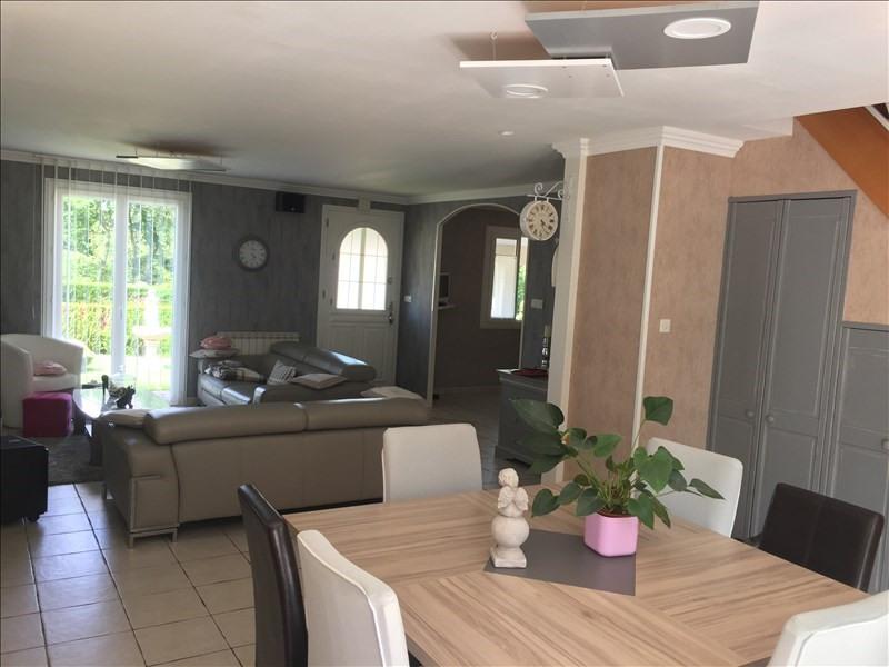 Vente maison / villa Malville 270000€ - Photo 2