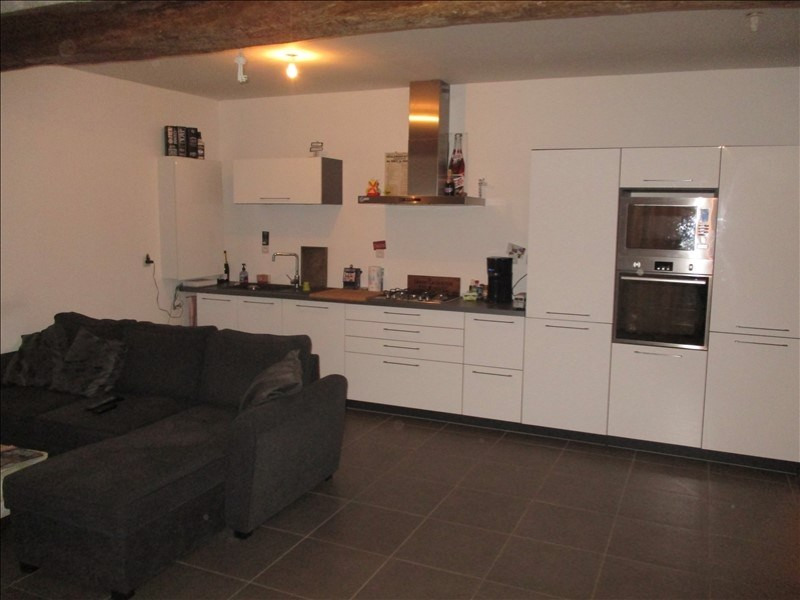 Vente maison / villa Villers cotterets 155 000€ - Photo 2