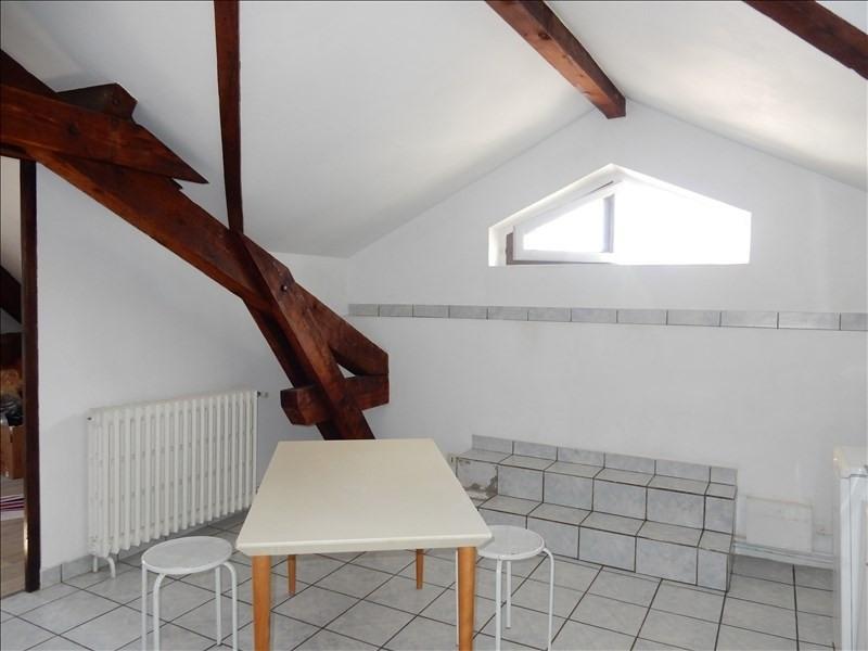 Vente appartement Vienne 80000€ - Photo 2