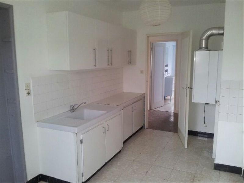 Rental apartment Soyaux 570€ CC - Picture 4