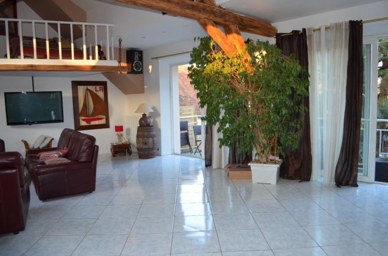 Vente de prestige maison / villa Orgeval 595000€ - Photo 2
